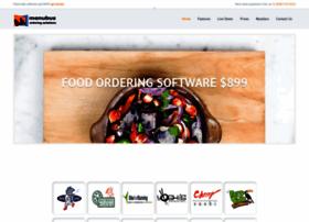 menubus.com