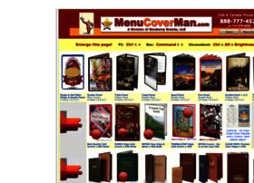 menucoverman.com