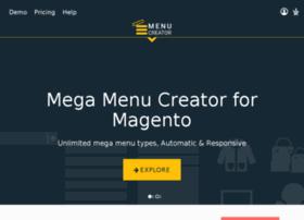menucreatorpro.com