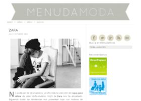 menudamoda.com