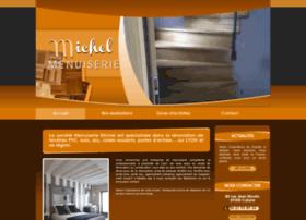 menuiserie-michel.fr