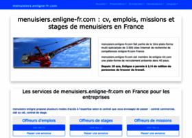 menuisiers.enligne-fr.com