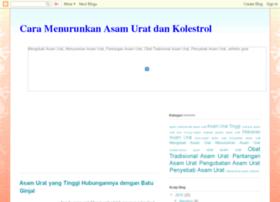 menurunkanasamurat.blogspot.com