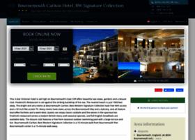 menzies-carlton.hotel-rez.com