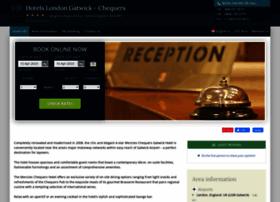 menzies-chequers-gatwick.h-rez.com