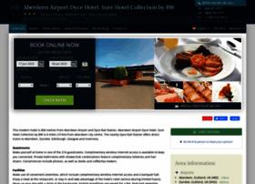 menzies-dyce-aberdeen.hotel-rez.com