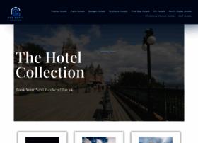 menzies-hotels.co.uk