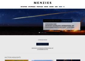 menziesartbrands.com