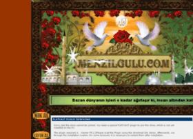 menzilgulu.com