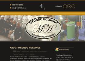 meondo369.co.za