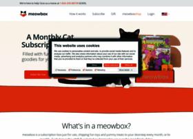 meowbox.com