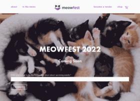 meowfest.com