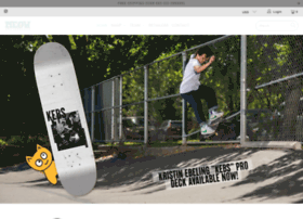 meowskateboards.com