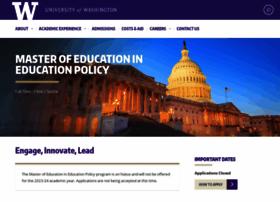 mep.uw.edu