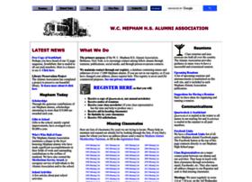 mepham.org