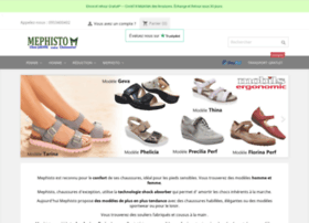 mephisto-chaussures.fr