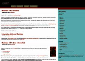 mephistoblog.com