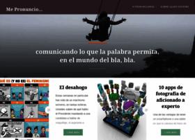 mepronuncio.wordpress.com