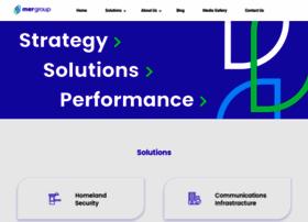 mer-group.com