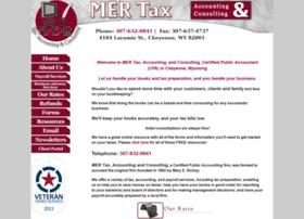 mer-tax.com