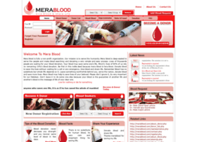 Merablood.com