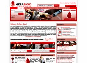 merablood.com
