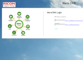meracrm.ricoh.co.in