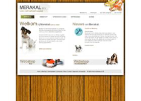merakal.nl