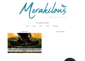 merakilous.com
