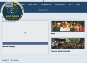 merakwisataindonesia.com