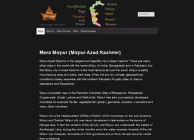 meramirpur.com
