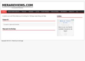 merareviews.com