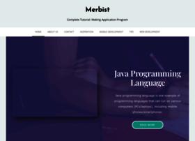 merbist.com