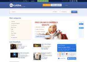 mercabba.com