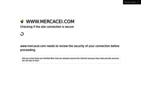 mercacei.com