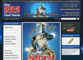 mercado-mistico.com
