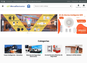 mercadoelectronico.info