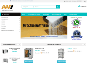 mercadohostelero.com