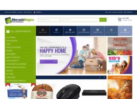 mercadomagico.net