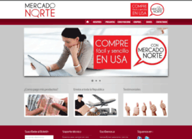 mercadonorteusa.com