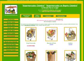 mercadosbogotacolombia.com