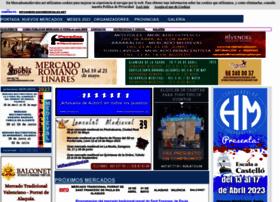 mercadosmedievales.info