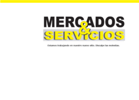 mercadosyservicios.com.ar