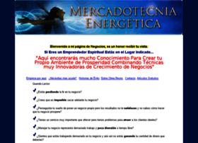 mercadotecniaenergetica.com