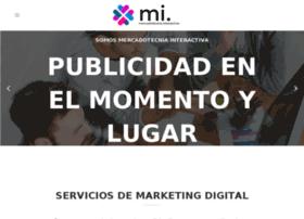 mercadotecniainteractiva.com