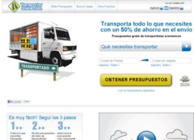 mercadotransporte.com