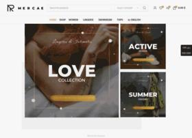 mercae.com
