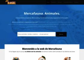 mercafauna.com