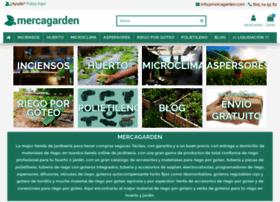 mercagarden.com