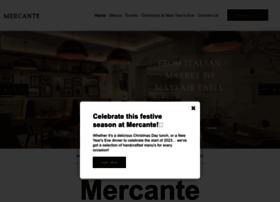 mercanterestaurant.com